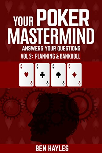 Your Poker Mastermind Vol 2: P...