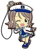 一番くじ 渡辺 曜 N賞 TVアニメ二期新衣装ver. ラバーストラップ ラブライブ ! サンシャイン !! 4th