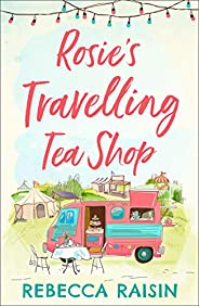 Rosie's Travelling Tea Shop