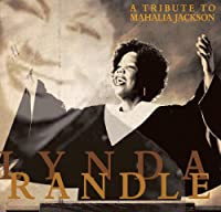 Tribute to Mahalia Jackson [DVD]