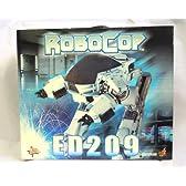 1/6スケールMovieMasterPiece FULLY POSEABLE Figure  ROBO COP ED209