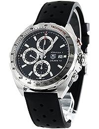 タグ・ホイヤー メンズ腕時計 フォーミュラ1 CAZ2010.FT8024