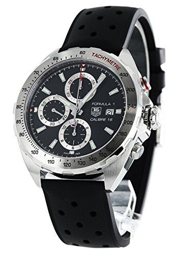 タグ・ホイヤー メンズ腕時計 フォーミュラ1 CAZ2010...