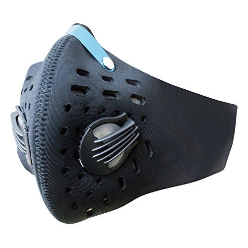 自転車マスク バイク 自転車 PM2.5 花粉対策 自転車用...