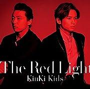 The Red Light(初回盤A)(DVD付)