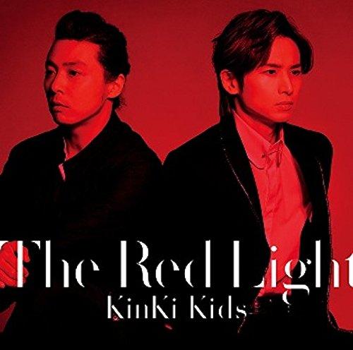 【早期購入特典あり】The Red Light(初回盤A)(DVD付)(クリアファイルA(A4サイズ)付)