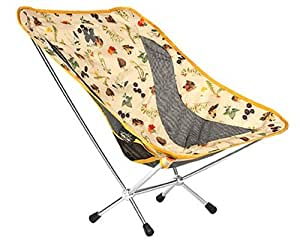 ALITE(エーライト) チェア Mantis Chair 2.0 マンティスチェア 2.0 フォージプリント YN21401 FP