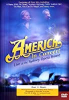 America: In Concert - Live at the Sydney Opera House by America