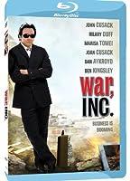 War, Inc. (Blu-ray)