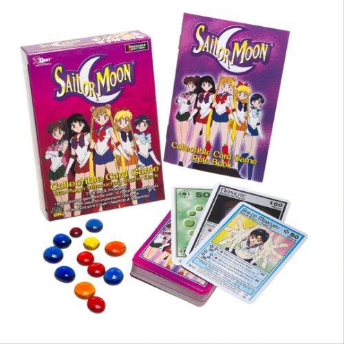 美少女戦士セーラームーンCollectible Card G...