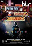 blur:NEW WORLD TOWERS[DVD]