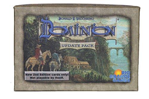 ドミニオン第2版 アップデートパック (Dominion: 2nd Edition Update Pack) カードゲーム