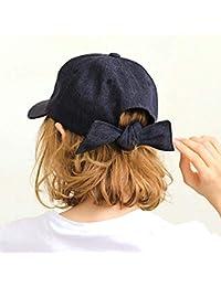f89c5ac2d351d キャップ レディース リボン 帽子 ベージュ 黒キャップ かわいい カジュアル ...