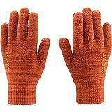 ZETT(ゼット) 野球 ニット 手袋 のびのび BG2228N オレンジ(5600)