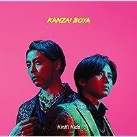 KANZAI BOYA(初回盤B)
