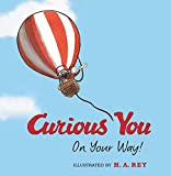 Curious George Curious You: On Your Way! 画像
