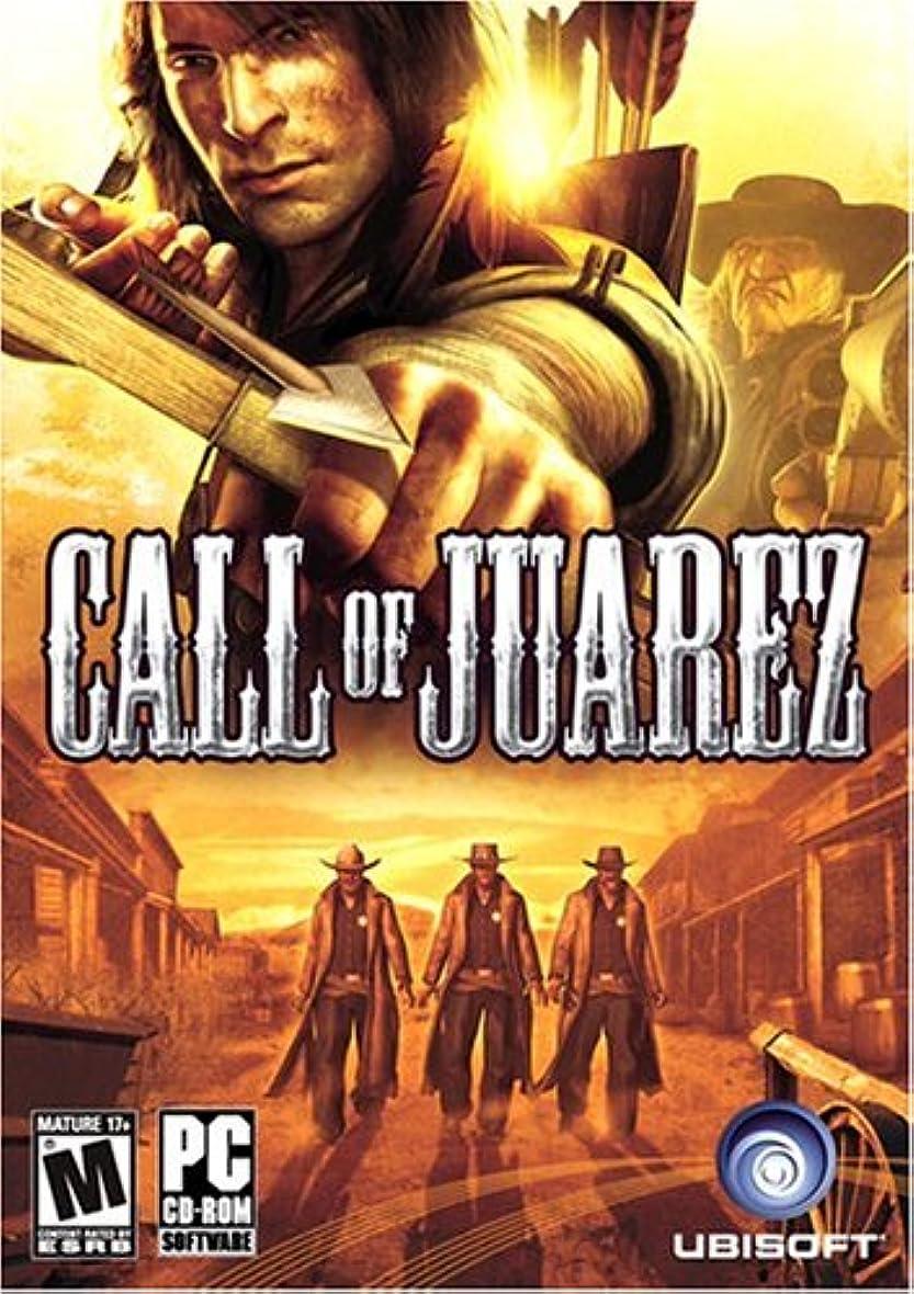 夏形ライオネルグリーンストリートCall of Juarez (輸入版)