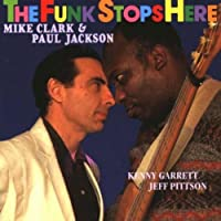 Funk Stops Here
