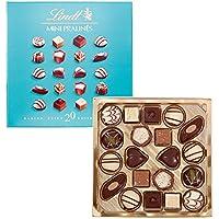 Lindt(リンツ) チョコレート ミニプラリネ 100g グリーン