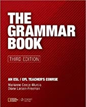 The Grammar Book: Form, Meaning, and Use for English Language Teachers