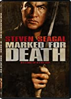 Marked for Death [DVD] [Import]