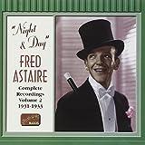 コンプリート・レコーディング第2集「夜も昼も」 (Fred Astaire Vol.2)