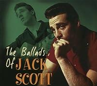 Ballads of Jack Scott