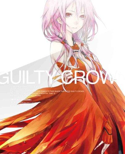 ギルティクラウン 2【完全生産限定版】 [DVD]