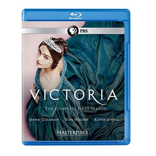 Masterpiece: Victoria [Blu-ray] [Import]の詳細を見る