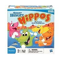 Hasbro Hungry Hippos by Toyland [並行輸入品]