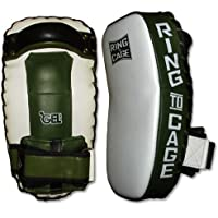 GelTech Deluxe Mini Thai Pad for Muay Thai , MMA , Kickboxing