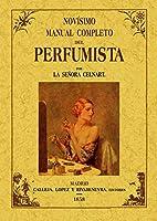 Novísimo manual completo del perfumista