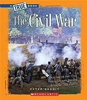 The Civil War (True Books)