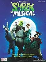 Shrek the Musical (Pvg)
