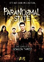 Paranormal State: Complete Season Three [DVD] [Import]