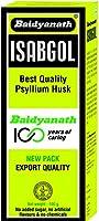 Baidyanath Isabgol - 100 g (Pack of 3)