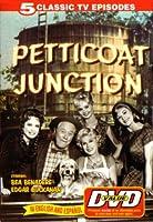 Petticoat Junction: 5 Classic TV Episodes【DVD】 [並行輸入品]