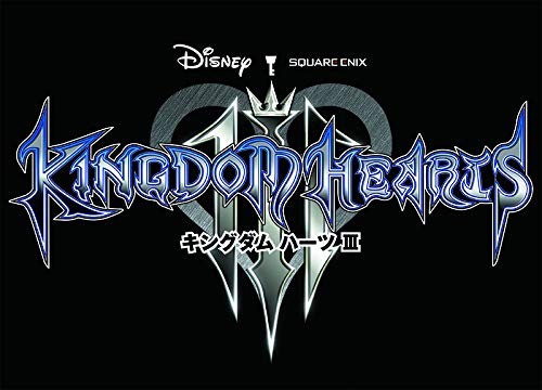GAME NOVELS キングダム ハーツIII Vol.1...