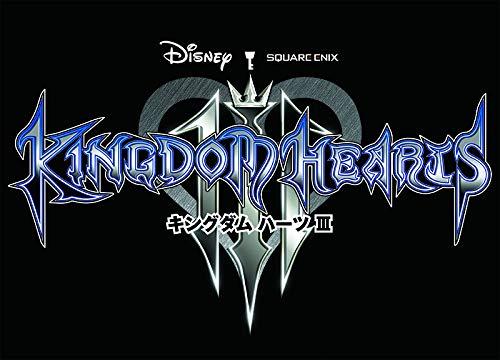 GAME NOVELS キングダム ハーツIII Vol.1  Re:Start!!