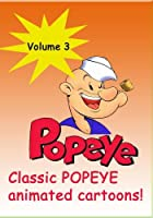 POPEYE the Sailor Classics Remastered & Restored [Volume 3] [並行輸入品]