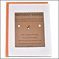 Birthday Wishes Withスターチャーム–Charmed Greeting