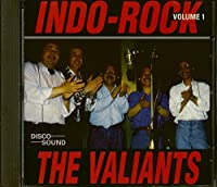 Indorock Vol.1