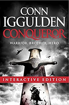 Conqueror (Conqueror, Book 5) by [Iggulden, Conn]