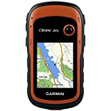 Garmin eTrex 20x 英語版 日本語化済み&日本語の日本地図&MicroSD