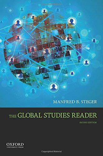 The Global Studies Reader