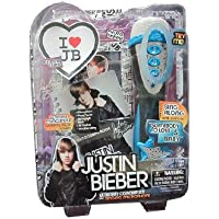 The Bridge Direct Justin Bieber 31052 Concert Kit One Less Lonely Girl and Baby by The Bridge Direct [並行輸入品]