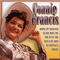 Connie Francis by Connie Francis