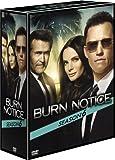 バーン・ノーティス 元スパイの逆襲 SEASON6 DVDコレクターズBOX[DVD]