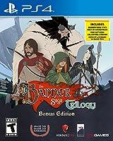 Banner Saga Trilogy Bonus Edition (輸入版:北米) - PS4