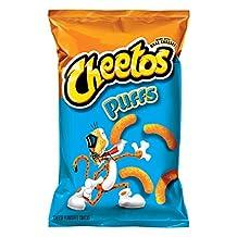 Cheetos Puffs, 255.1g
